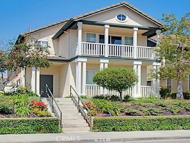 Single Family Home for Sale at 207 South Poplar St 207 Poplar Brea, California 92821 United States