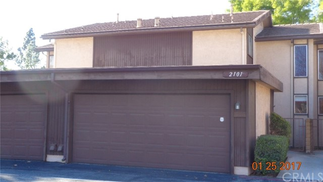 Townhouse for Sale at 2101 Hawthorne Court San Bernardino, California 92404 United States