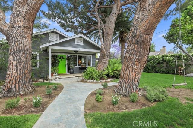 Single Family Home for Rent at 1961 Santa Ana Avenue Costa Mesa, California 92627 United States