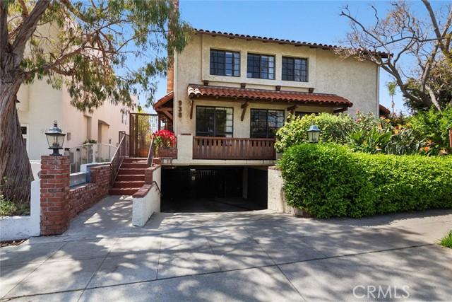 938 18th 4 Santa Monica CA 90403