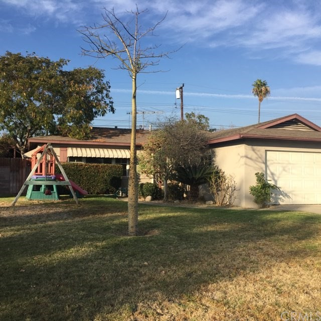, CA  is listed for sale as MLS Listing IV17258358