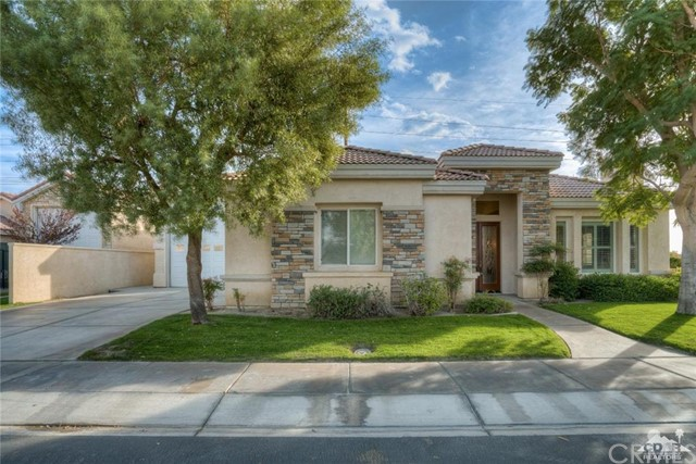 48946 Barrymore Street Indio, CA 92201 is listed for sale as MLS Listing 215037636DA