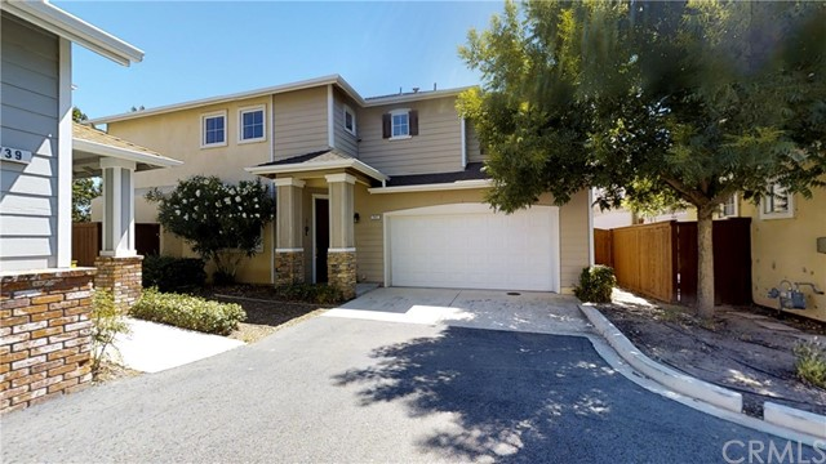 741 Cottage Lane, Paso Robles, CA 93446