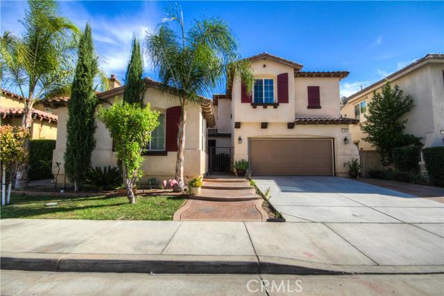 Real Estate for Sale, ListingId: 36240942, Lake Elsinore,CA92532