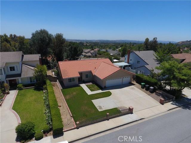 2058 Golden Hills Road, La Verne, CA 91750