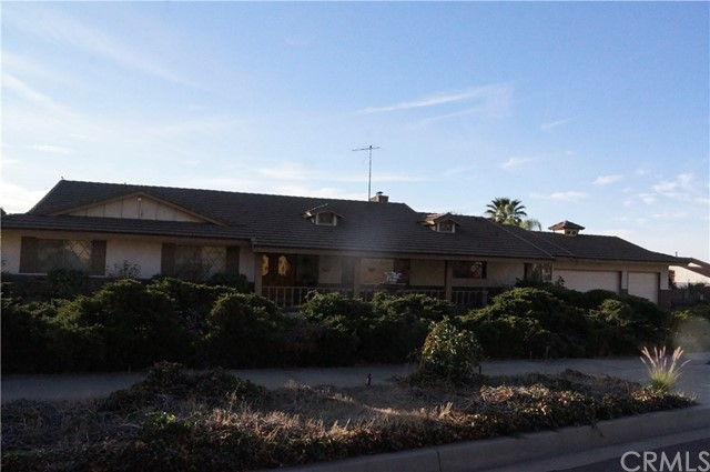 , CA  is listed for sale as MLS Listing CV17266635