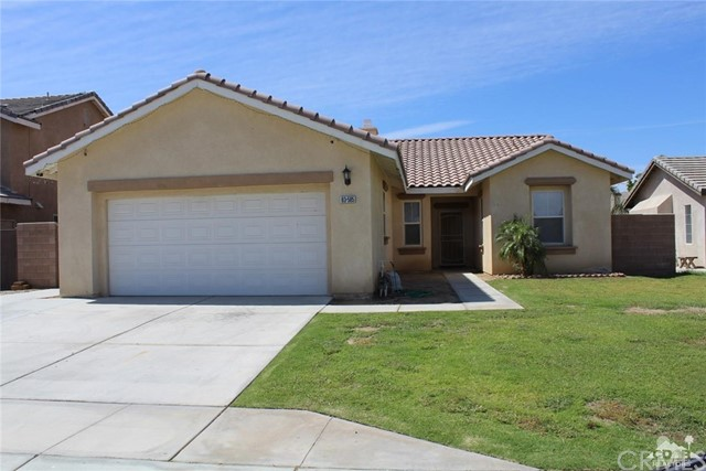 83585 Lapis Dr, Coachella, CA 92236 Photo