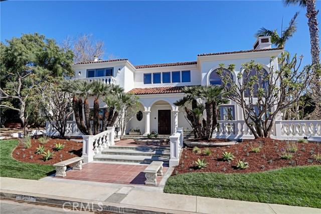 獨棟家庭住宅 為 出售 在 100 Dianthus Street 100 Dianthus Street Manhattan Beach, 加利福尼亞州,90266 美國