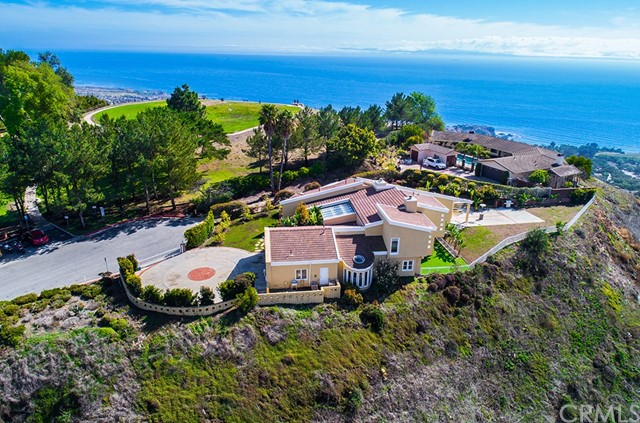 3 Park Place  Rancho Palos Verdes CA 90275