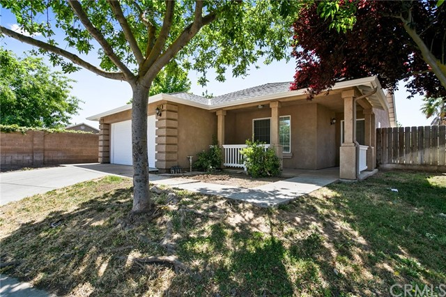 Detail Gallery Image 1 of 1 For 602 Barbara Ct, Merced,  CA 95341 - 3 Beds | 2 Baths