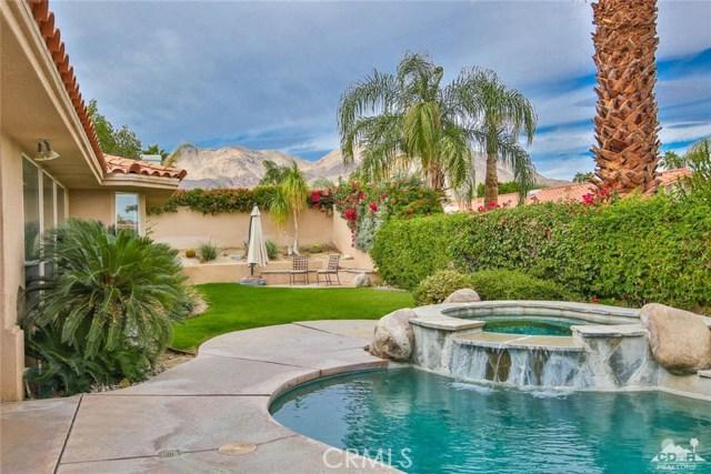 73070 Calliandra Street Palm Desert, CA 92260 - MLS #: 218013794DA
