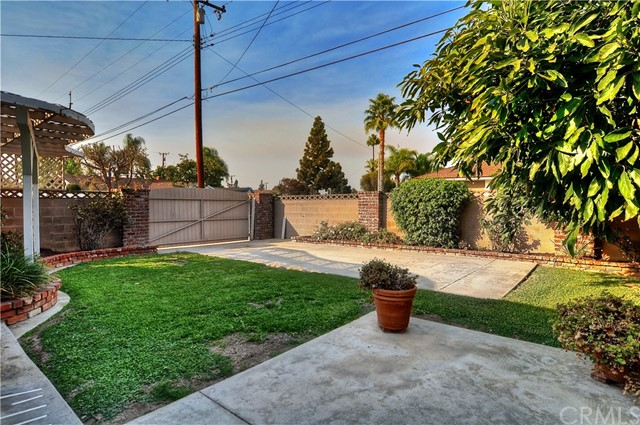 1284 Conway Avenue Costa Mesa, CA 92626 - MLS #: PW17233114