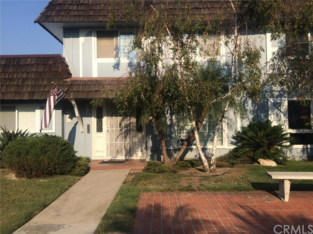 Townhouse for Rent at 4062 Larwin Avenue Cypress, California 90630 United States