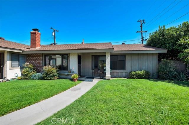 195 N Grant Pl, Orange, CA 92868 Photo
