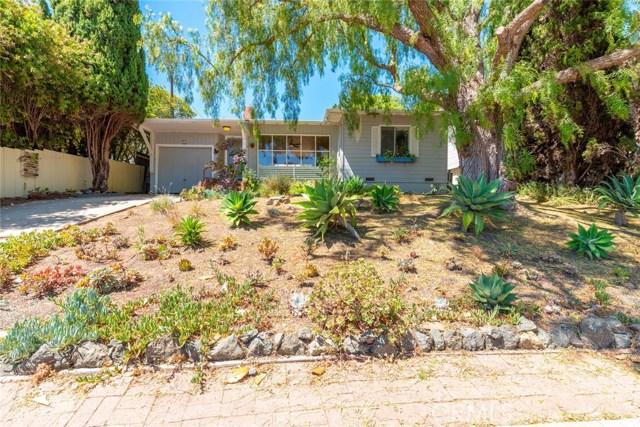 2134 Santa Ynez Av, San Luis Obispo, CA 93405 Photo