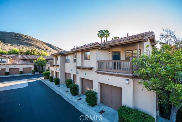 Condominium for Sale at 5 Ingreso St Rancho Santa Margarita, California 92688 United States