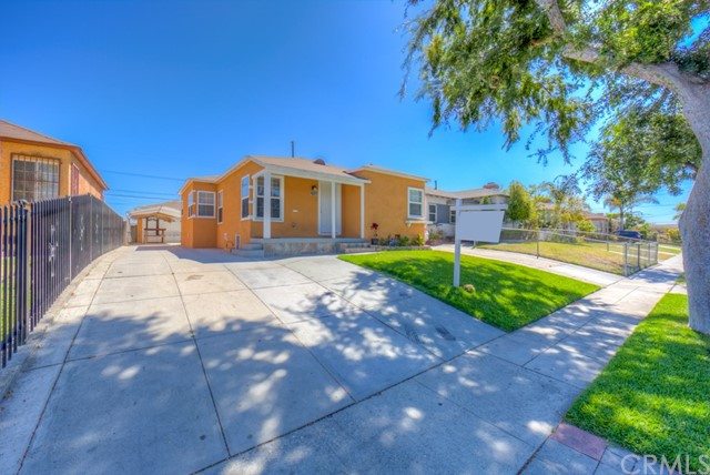 2508 Ohio Avenue South Gate, CA 90280 - MLS #: PW18142094