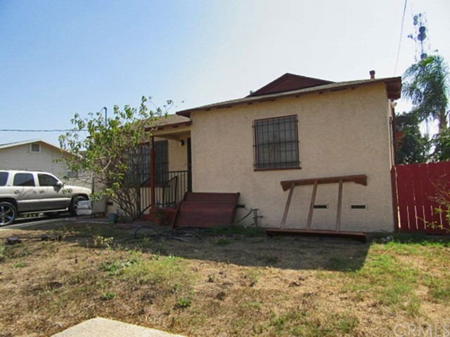 132 W 106th Street , CA 90003 is listed for sale as MLS Listing PW17249561