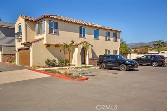 8626 Stoneside Rancho Cucamonga, CA 91730 - MLS #: CV18253573