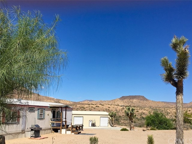 54803 Saratoga Rd, Pioneertown, CA 92268 Photo