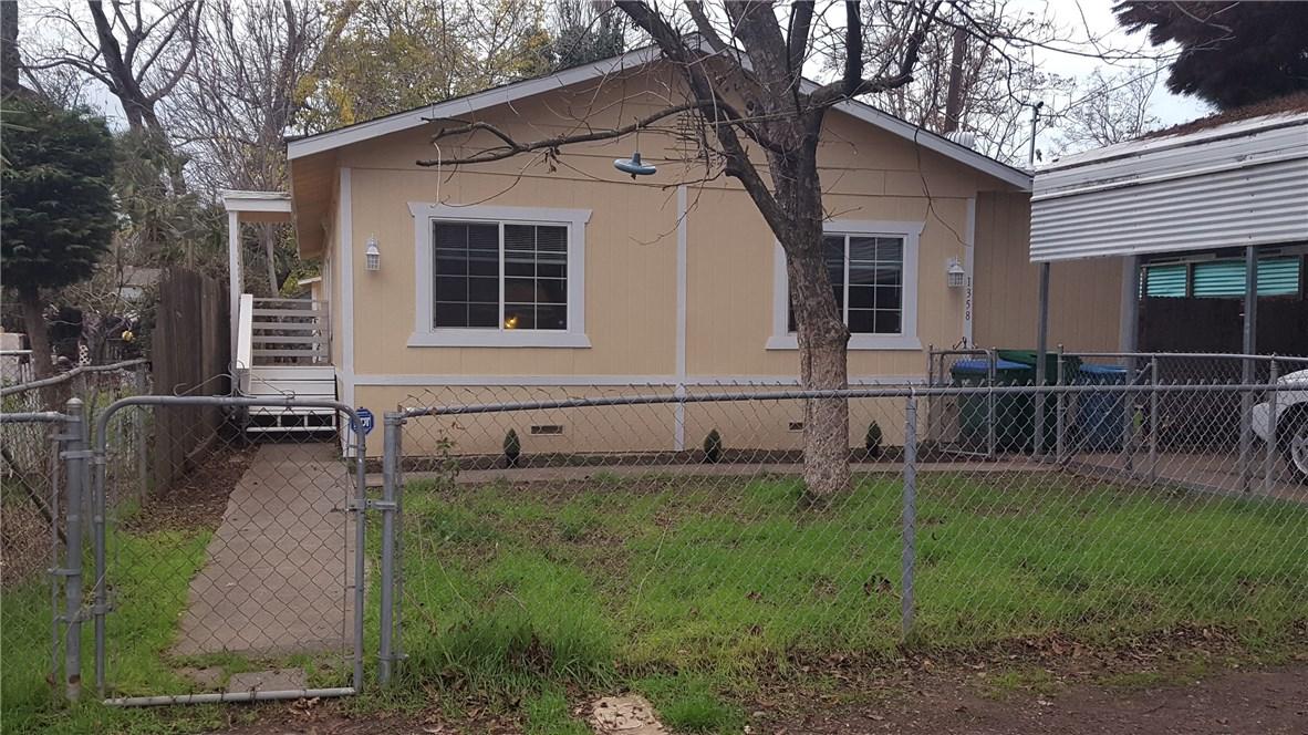 1358 E 10th Street, Chico, CA 95928