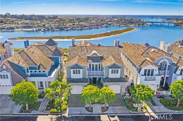 53 Cape Andover  Newport Beach CA 92660