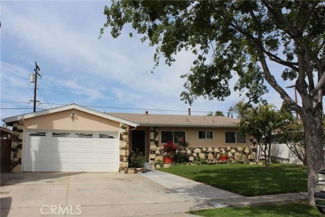 143 W Hill Av, Anaheim, CA 92805 Photo
