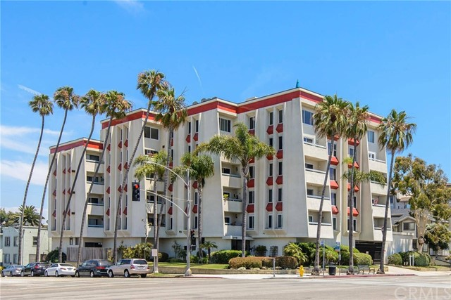 200 S Catalina Avenue 203  Redondo Beach CA 90277