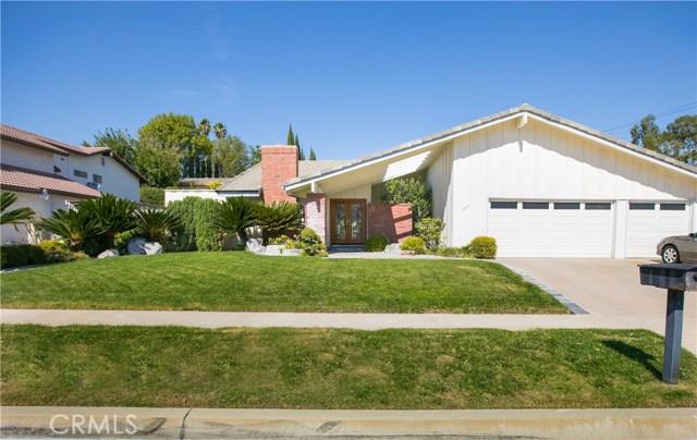 Property for sale at 19845 Burleigh Drive, Yorba Linda,  CA 92886