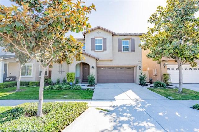 7649 Daphne Street, Chino, California