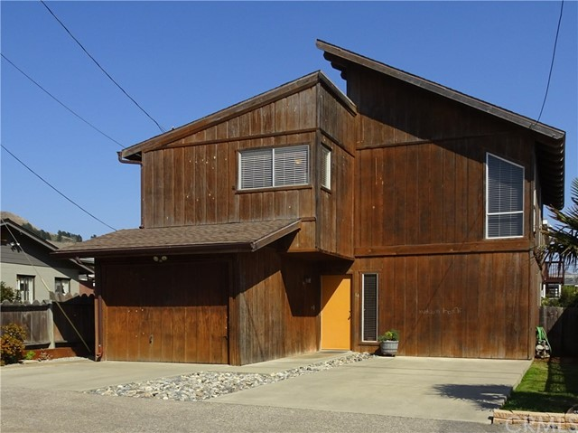 14 20th Street, Cayucos, CA 93430