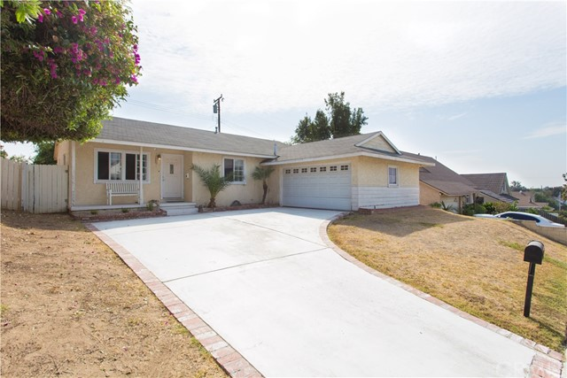 Single Family Home for Sale at 15002 Lofthill Drive La Mirada, California 90638 United States