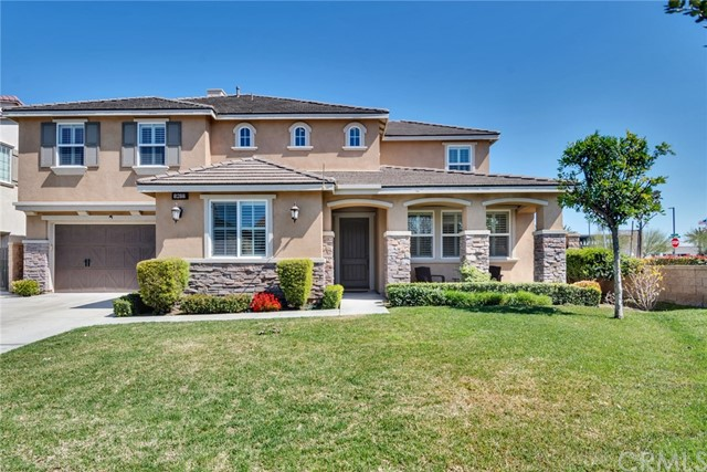 8288  Ivy Springs Court, Corona, California