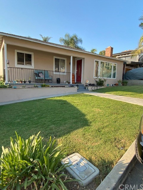 5327 Palm Avenue, Whittier, California 90601, 4 Bedrooms Bedrooms, ,2 BathroomsBathrooms,Residential Purchase,For Sale,Palm,MB20217601