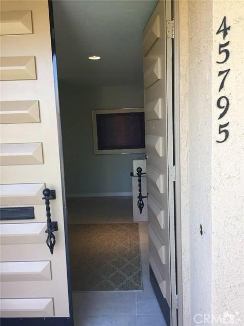 45795 Pima Road Indian Wells, CA 92210 - MLS #: 218020966DA