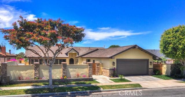 2521 Bunya Street, Newport Beach, CA 92660