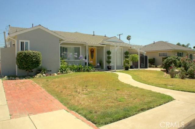 1212 W Grovecenter Street, Covina, CA 91722
