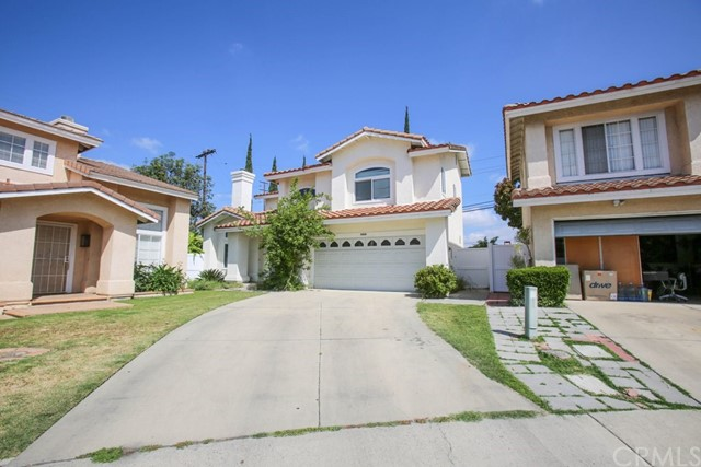 Single Family Home for Sale at 3428 Lombardo Drive Santa Ana, California 92704 United States