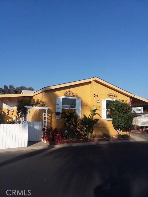 2755 Arrow Highway Unit 66 La Verne, CA 91750 - MLS #: CV18262771