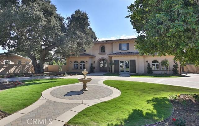 1102 El Norte Avenue, Arcadia, CA, 91006