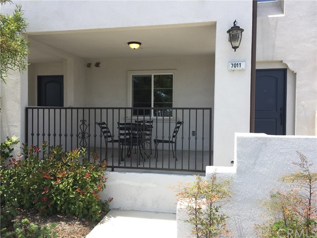 Townhouse for Sale at 7013 Passons Boulevard Pico Rivera, California 90660 United States