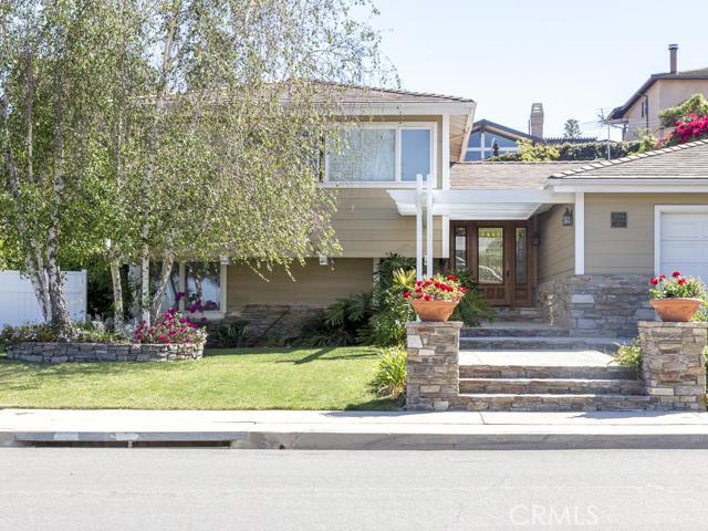 2004 Van Karajan Drive Rancho Palos Verdes, CA 90275 is listed for sale as MLS Listing PV16173691