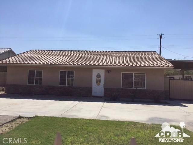 30935 Sierra Del Sol Thousand Palms, CA 92276 - MLS #: 216022962DA