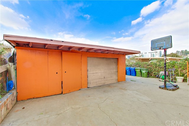 717 Cornwell Street Los Angeles, CA 90033 - MLS #: DW17162127