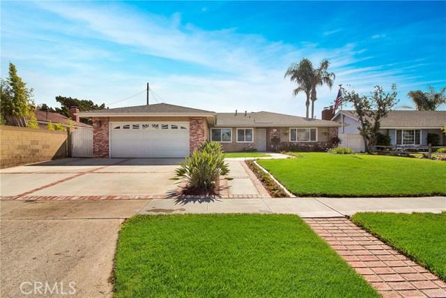 522 S Jeanine St, Anaheim, CA 92806 Photo 0