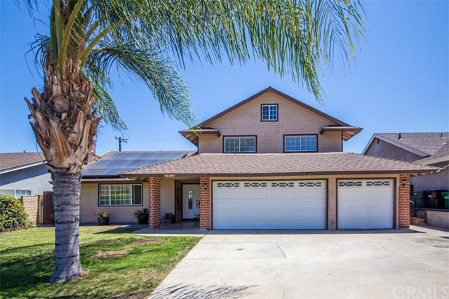 2413 Monterey Peninsula Drive  Corona CA 92882