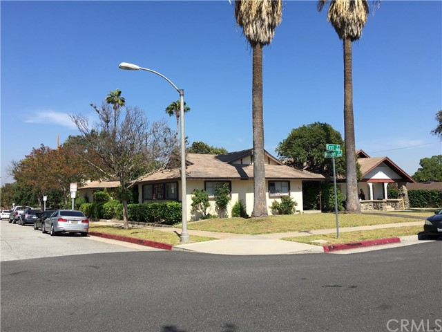 Single Family Home for Rent at 400 1st Street S Alhambra, California 91801 United States