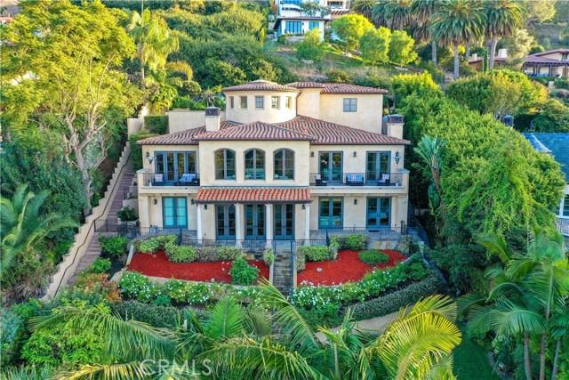 841 Via Somonte Palos Verdes Estates CA 90278