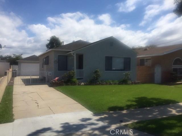 13904 Eucalyptus Avenue, Hawthorne, California 90250, 2 Bedrooms Bedrooms, ,1 BathroomBathrooms,Single family residence,For Sale,Eucalyptus,SB20062253
