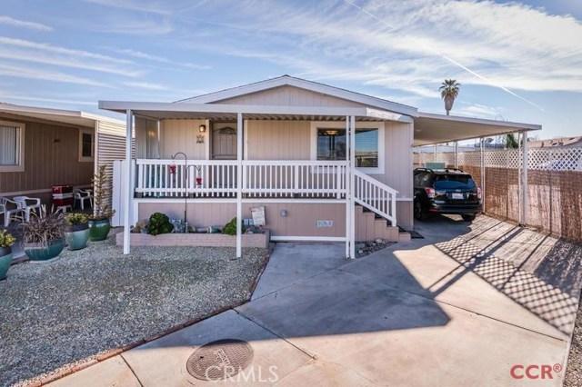 Property for sale at 2550 Cienaga Unit: 18, Oceano,  CA 93445
